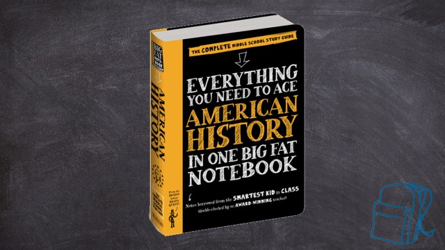 The Big Fat Notebook Series \ Image: Workman Publishing Company
