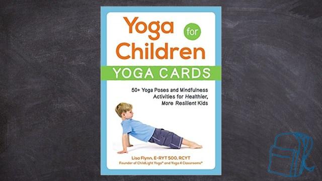Yoga for Children \ Image: Adams Media