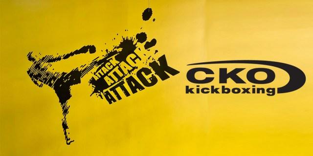 CKO Kickboxing \ Image: Dakster Sullivan