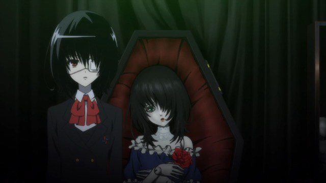 Anime Baba reviews Another, a Horror / Mystery anime, where the students of Class 3 struggle to survive as a curse claims victim after victim.