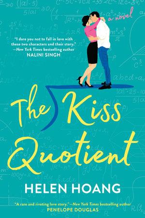The Kiss Quotient, Image: Berkley