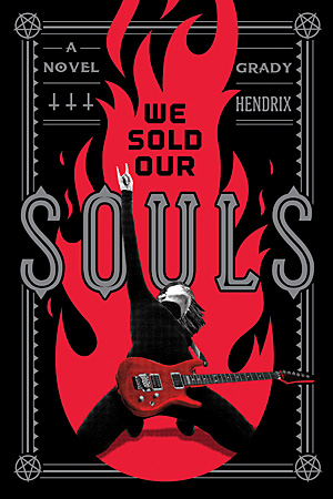 We Sold Our Souls, Image: Quirk Books