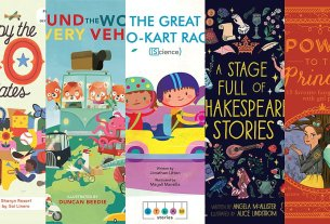 Illustrated Picture Books from Quarto, Image: Quarto Publishing