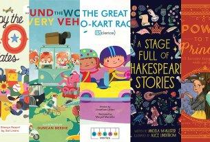 Illustrated Picture Books from Quarto, Image: Quarto Publishing