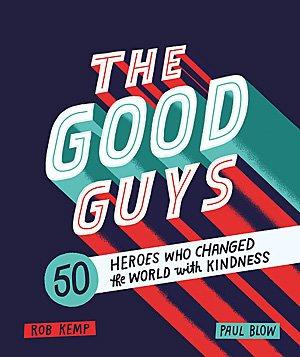 The Good Guys, Image: Hachette Children's Group