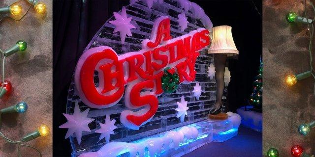 'A Christmas Story' \ Image: Dakster Sullivan