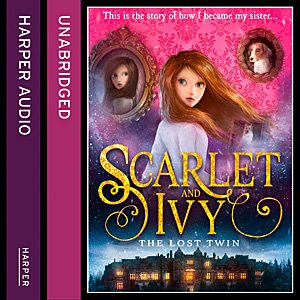 Scarlet and Ivy: The Lost Twin, Image: HarperCollins Publishers Limited