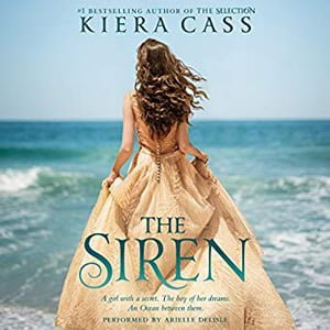 The Siren, HarperCollins Publishers Limited