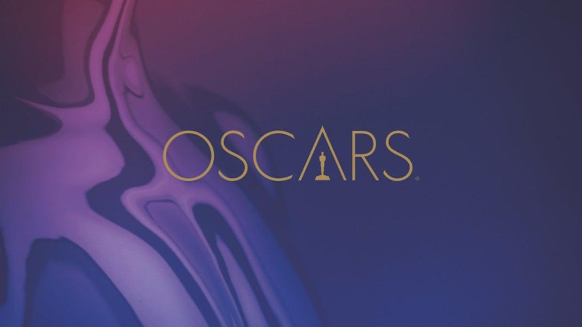 91st Oscars Logo