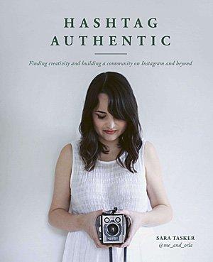 Hashtag Authentic, Image: White Lion Publishing