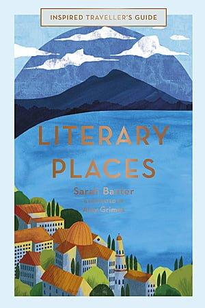 Literary Places, Image: White Lion Publishing
