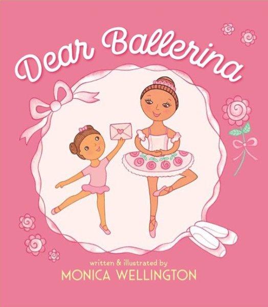 Dear Ballerina picture book
