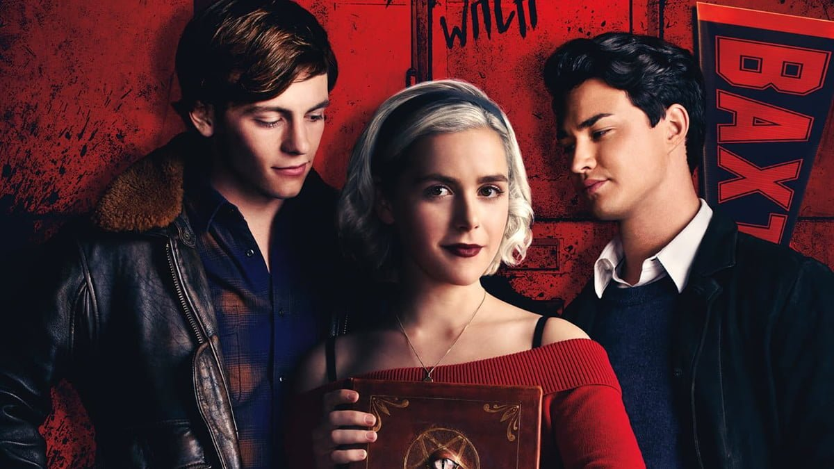 'Chilling Adventures of Sabrina Part 2'
