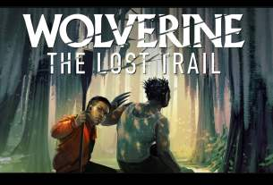 Wolverine: The Lost Trail podcast image