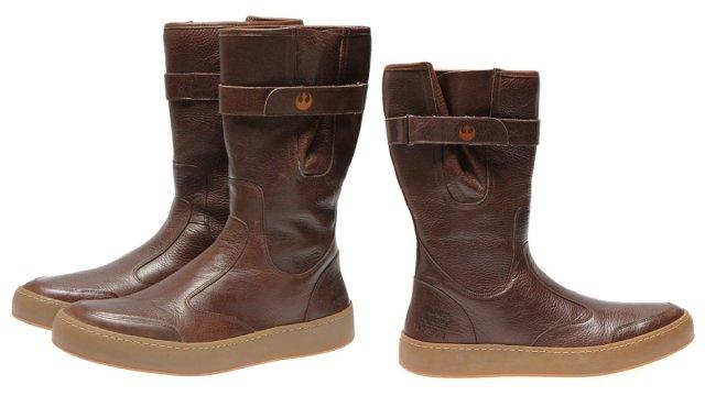 Finn IX Boots, Images: Po-Zu