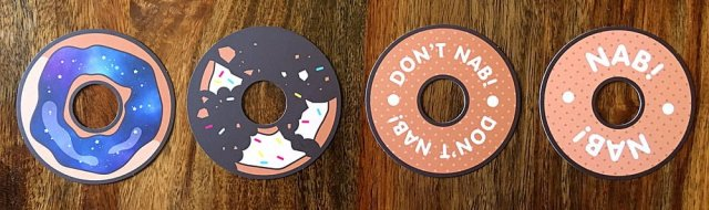 Special Donuts, Image: Sophie Brown