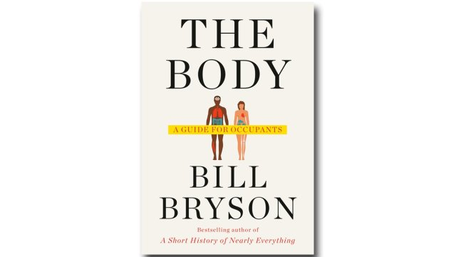 The Body: A Guide for Occupants, Image: Doubleday