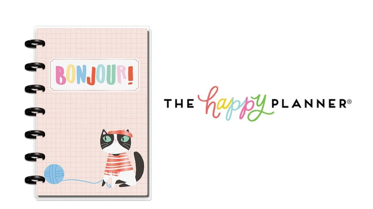 Happy Planner Main Image