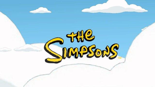 Simpsons \ Image: Disney