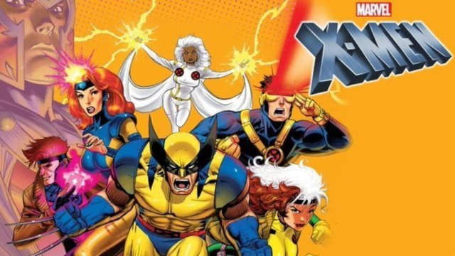 X-Men \ Image: Disney