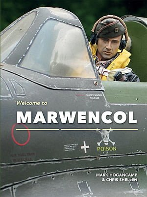 Welcome to Marwencol, Image: Princeton Architectural Press