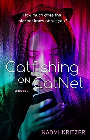 Catfishing on CatNet, Image Tor Teen