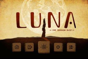 Luna The Shadow Dust, Image: Lantern Studio