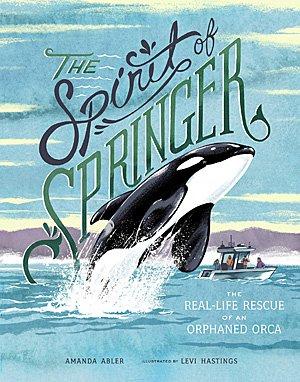 The Spirit of Springer, Image Sasquatch Books