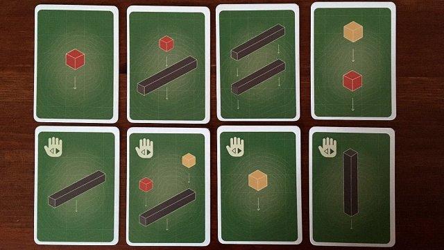 Tinderblox Cards, Image: Sophie Brown