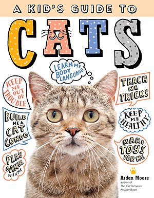 A Kid's Guide to Cats, Image Storey Publishing