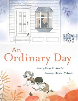 An Ordinary Day, Image Beach Lane Books