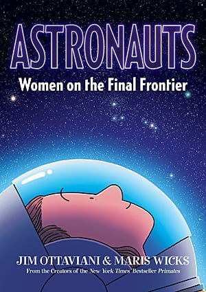 Astronauts, Image First Second Books