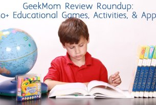 Educational Games Roundup, Image by White77 from Pixabay