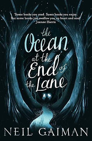 The Ocean at the End of the Lane, Image William Morrow