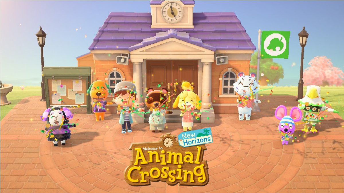 Animal Crossing New Horizons \ Image: Dakster Sullivan copy