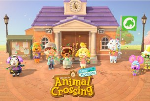 Animal Crossing New Horizons \ Image: Dakster Sullivan copy