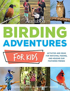 Birding Adventures for Kids, Image Wide Eyed Editions
