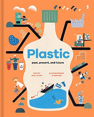 Plastic: Past Present and Future, Image Scribe UK