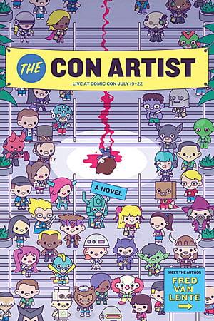 The Con Artist, Image Quirk Books