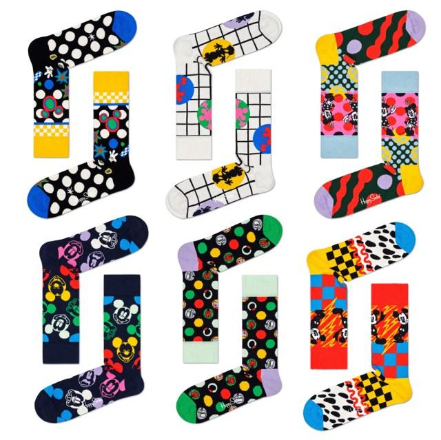 Adult Socks, Images Happy Socks