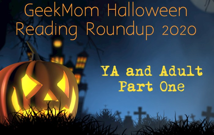 Halloween Reading Roundup, YA and Adult, Image by 3D Animation Production Company from Pixabay