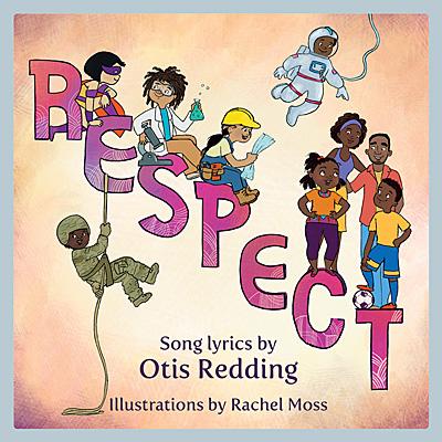 Respect Cover, Image Akashic Books