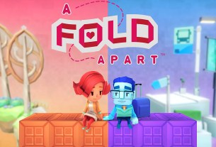 A Fold Apart, Image Lightning Rod Games