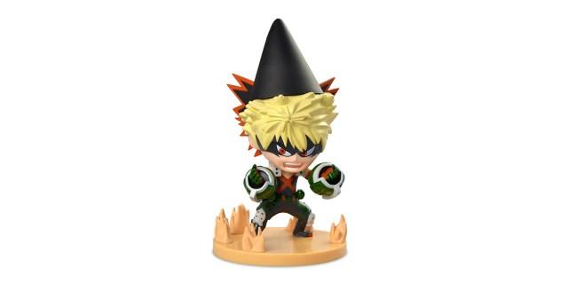 'My Hero Academia' Garden Gnome \ Image: Funimation
