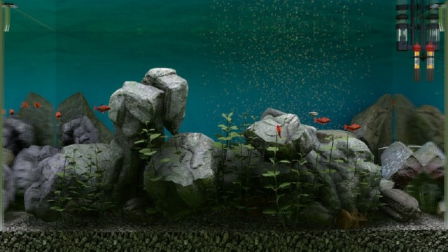 Biotope best game for relaxing