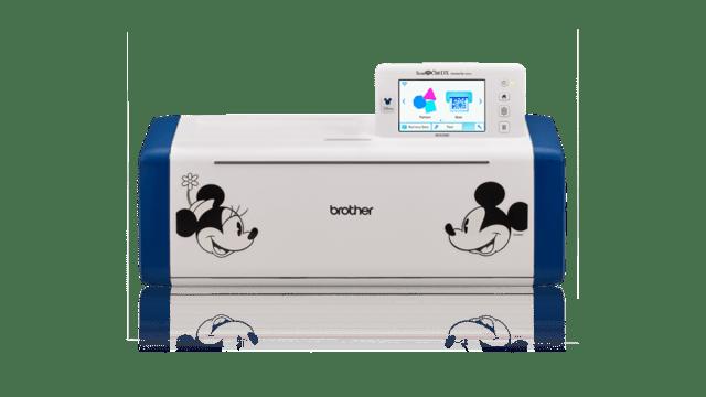 Disney ScanNCut