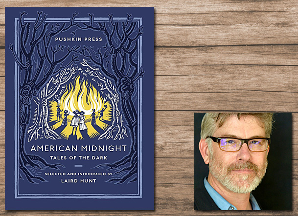 American Midnight Cover Image Pushkin Press