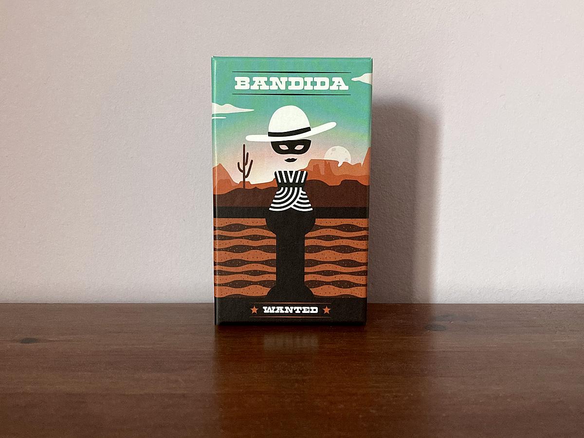 Bandida, Image Sophie Brown