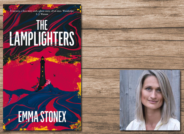 The Lamplighters Cover Image, Picador