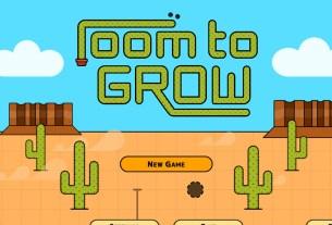 Room to Grow, Image Mischka Kamener